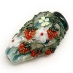 leah fairbanks lampwork beads
